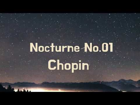 Chopin - Nocturne Full length - Stefan Askenase 1954 (쇼팽-야상곡 전곡 - 스테판 아스케나세 1954)