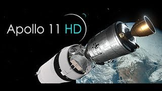 + Apollo 11 VR HD + Gameplay + Epic Moon Landing + VR MUST-Have!!! +