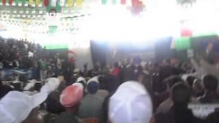 سلال في تيارت 04.10.2014