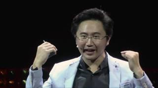 คืนความเป็นมนุษย์ด้วยเทคโนโลยีทางสมอง   ยศชนัน วงศ์สวัสดิ์   TEDxBangkok