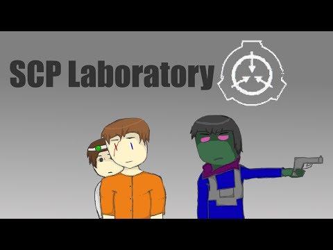 SCP Secret Laboratory Expendable Teammates