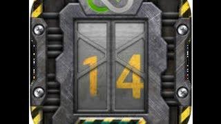 100 Doors: Aliens Space Level 64 Walkthrough Guide