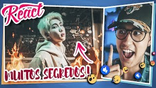 Baixar React BTS - MAP OF THE SOUL : PERSONA (Comeback Trailer)