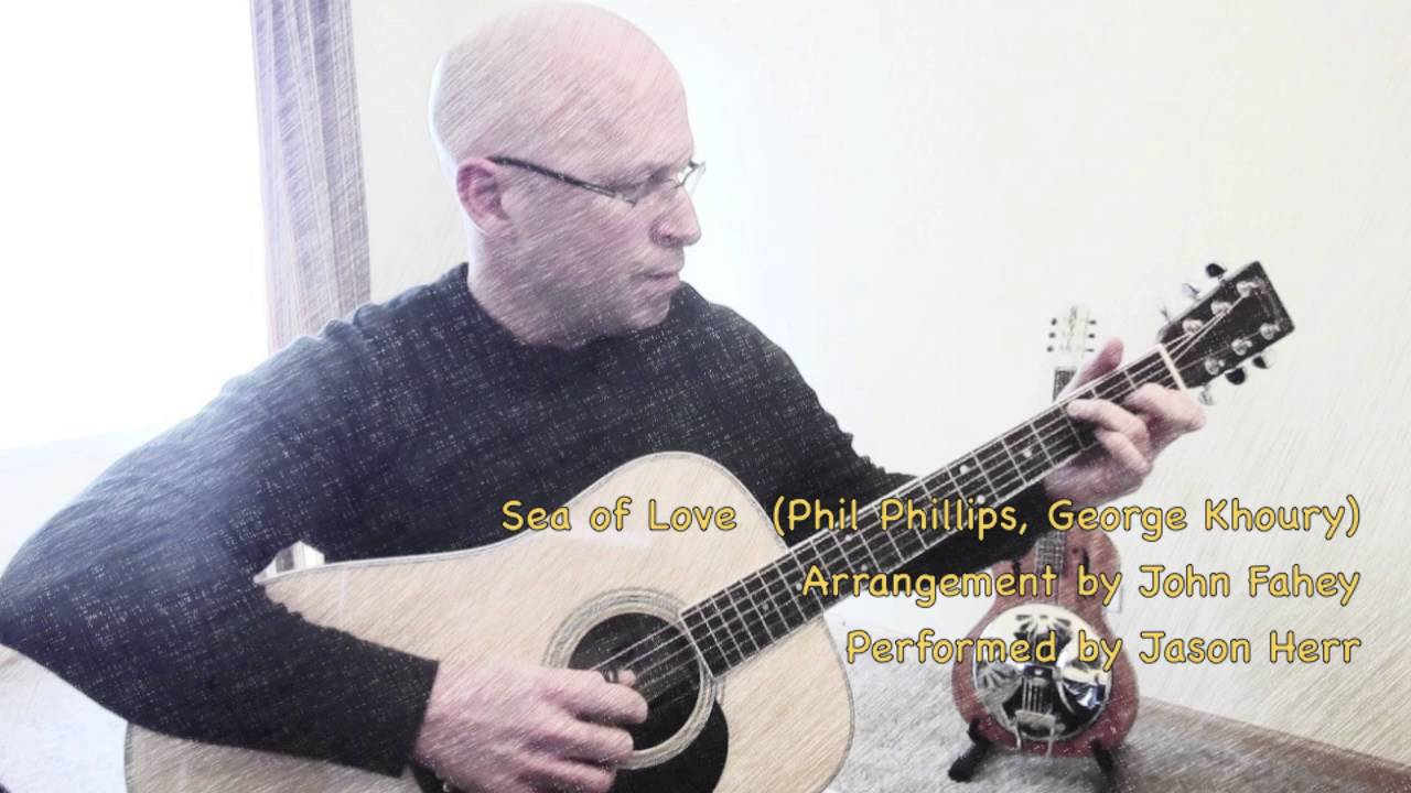 Sea of love audio only fingerstyle guitar instrumental sea of love audio only fingerstyle guitar instrumental performed by jason herr hexwebz Image collections