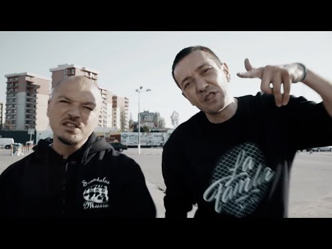 La Familia feat. Guz - In realitate