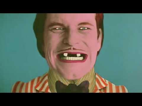Terry Gilliam's Dancing Teeth
