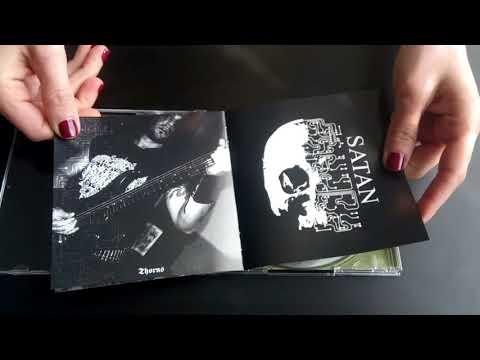 Nocratai - Tormento [Look at CD]
