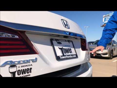 2017 Accord EX-L V6