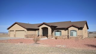 Residential for sale - 9120 E Barn Wood Lane, Prescott Valley, AZ 86315