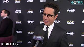 J.J. Abrams Talks Big Surprise in 'Star Wars: The Rise of Skywalker'
