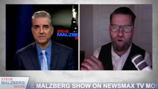 Malzberg | Gavin McInnes to Israeli Jews: Stop Kvetching About the Past