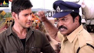 Brahmaji Best Scenes Back to Back | Latest Telugu Movie Scenes | Sri Balaji Video