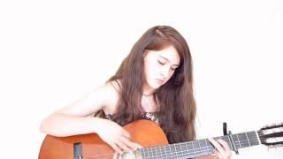 Este momento - Carla Morrison ( Cover Chisca )