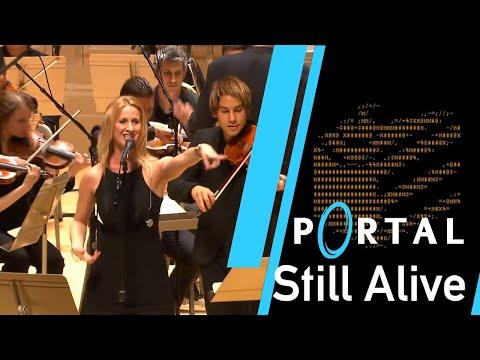 Still Alive (Live at Symphony Hall)
