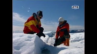 Таяние льдов и глобальное потепление