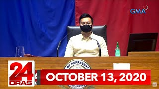 24 Oras Express: October 13, 2020 [HD]