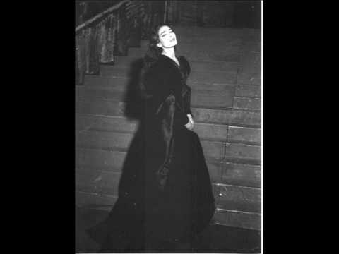 Inneggiamo - Maria Callas