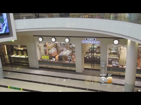 Shooting At Roosevelt Field