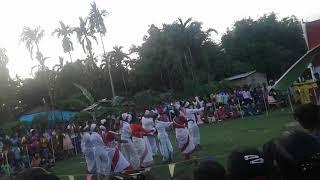 Dekha suna adivasi bhai bahin man