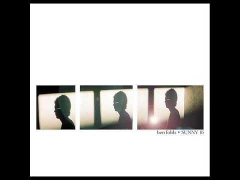 Ben Folds - Songs Of Love