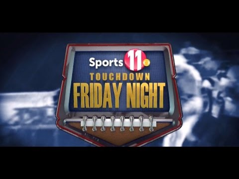 #WJHLTDFN: High School Football Scores And Highlights Here!