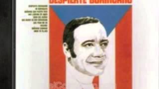 """Bobby Capo """"Soñando Con Puerto Rico"""""""