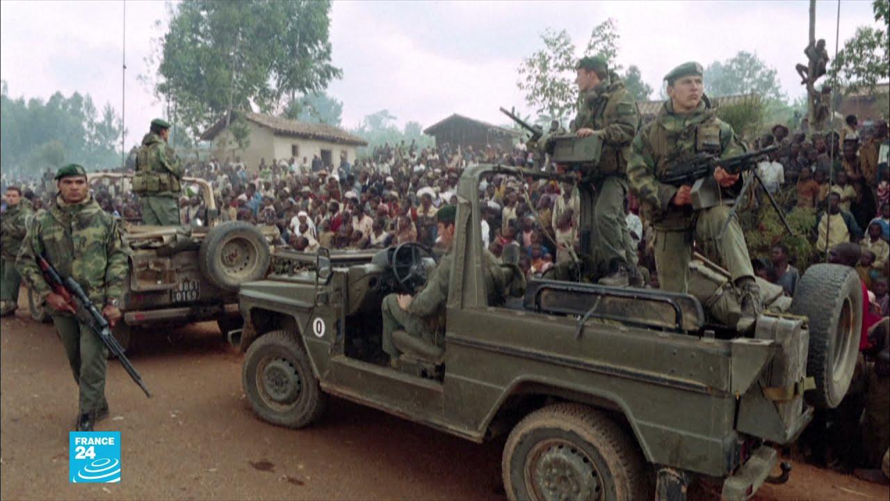 الإبادة الرواندية: تقرير أمريكي يحمل فرنسا -مسؤولية كبيرة- في مجازر 1994  - نشر قبل 2 ساعة