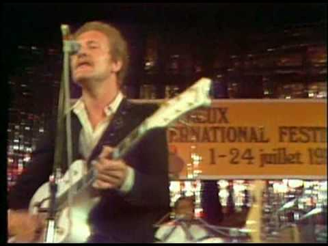 Average White Band - Pick Up The Pieces (1977)