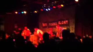 12/15/12 The Social Orlando, Florida I had just left the crowd righ...