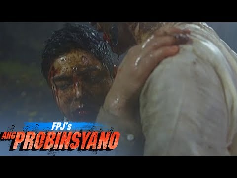 FPJ's Ang Probinsyano: Cardo's final encounter with Joaquin