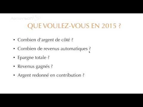 Pourquoi vous n'avez pas atteint vos objectifs en 2014, et les 5 raisons fatales !
