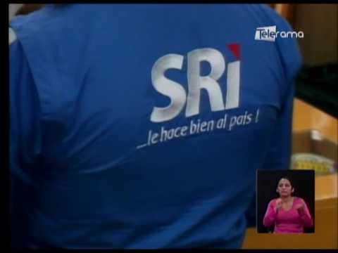 SRI informa sobre reducción del 14 al 12% del iva