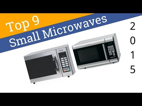 9 Best Small Microwaves 2015