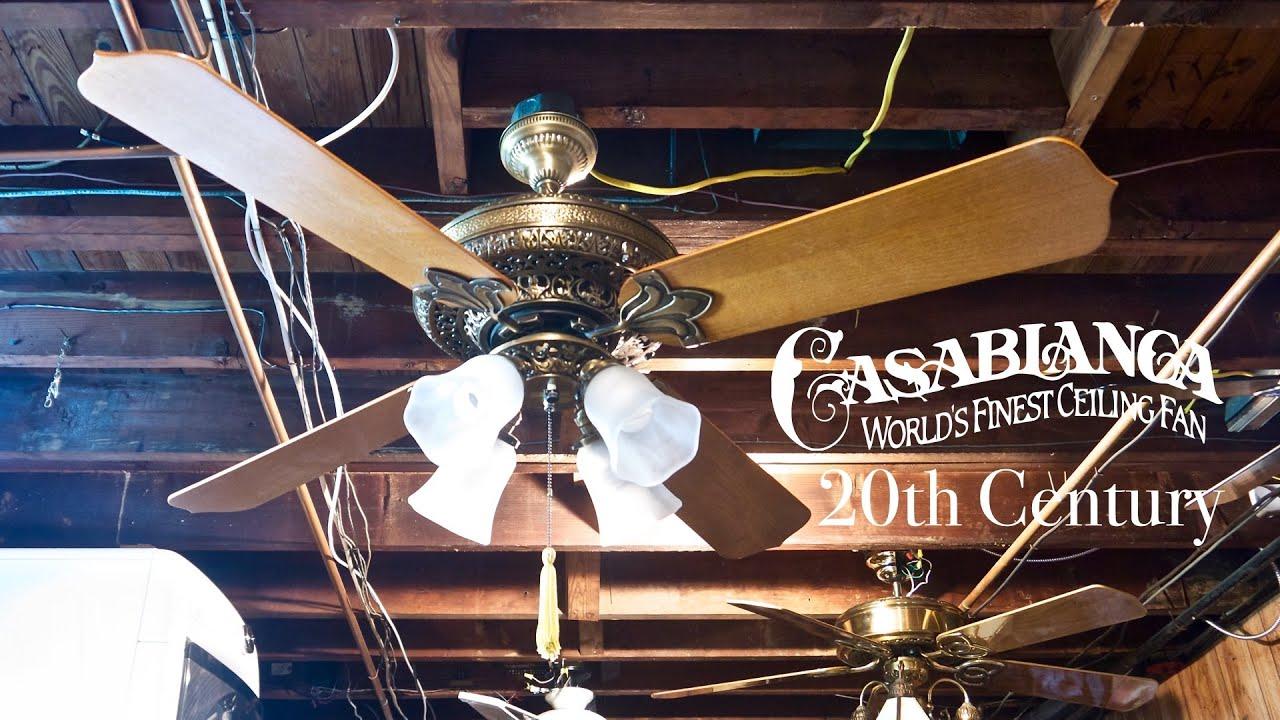1979 Casablanca 20th Century