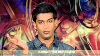 Concentrate On Prayer Without Deviation (English - Hindi) | Samuel Dhinakaran