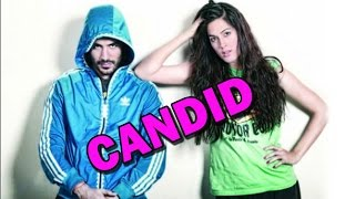 Mad About Dance Movie - Saahil Prem and Amrit Maghera's Candid Interview!