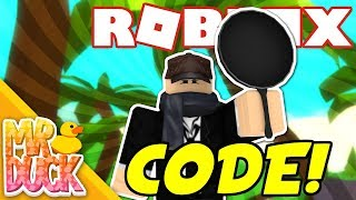Roblox Island Royale - UPDATE! NEW CODE, NEW PAN AND ITEM SHOP!