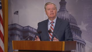 Lindsey Graham wants proble of Steele dossier, FISA warrant process: full comments