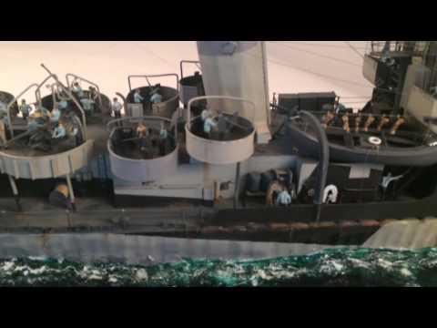 USS Brister DE-327