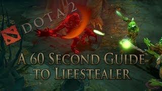 DotA 2 Guide - Jungle Lifestealer Done Quick