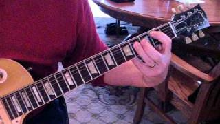 Rock & Roll Never Forgets  (Bob Seger-Play through)