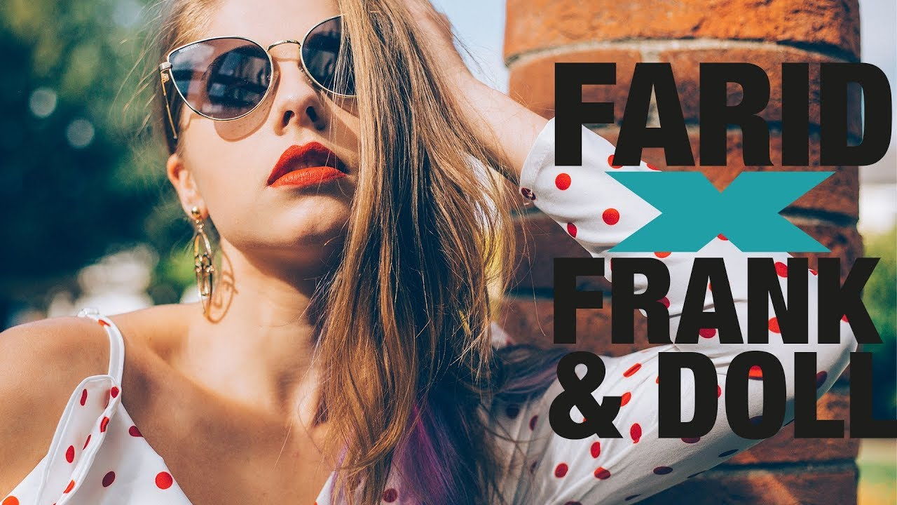 [VIDEO] - FARID X FRANK & DOLL | WINTER LOOKBOOK 1