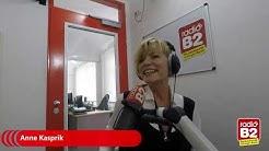 Chefsache! Macher im Gespräch mit Anne Kasprik