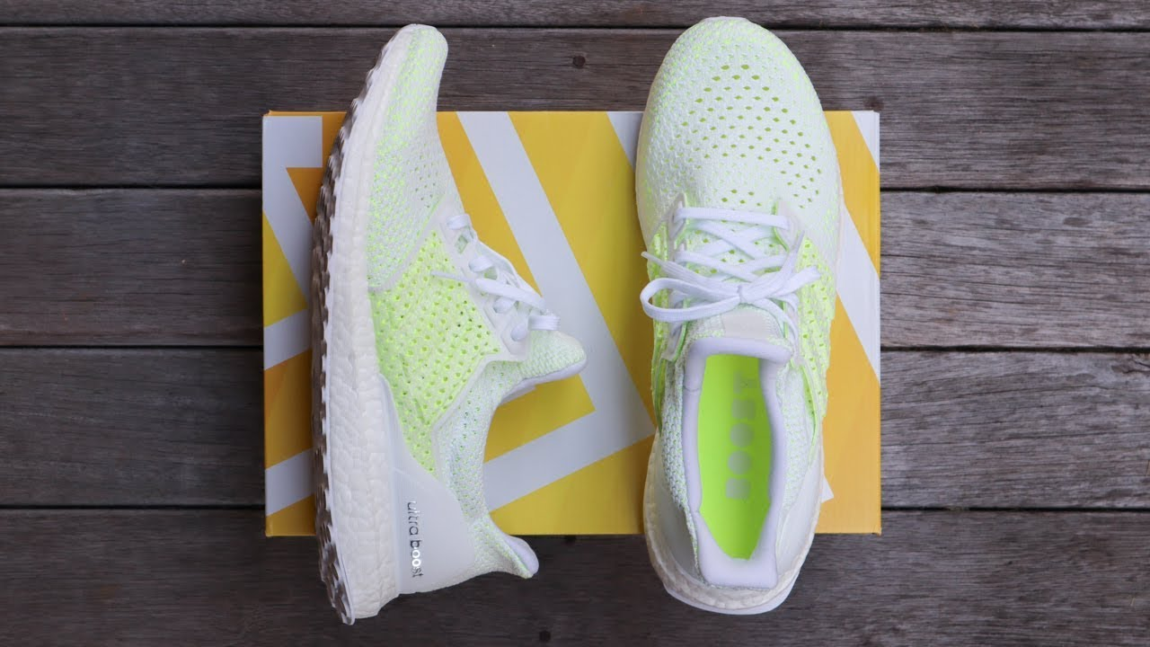 finest selection f7ab4 8c9ea ADIDAS ULTRA BOOST CLIMA