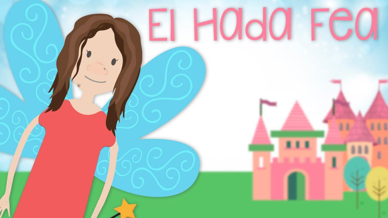 El Hada Fea | Cuentos cortos para dormir | Cuentos ...