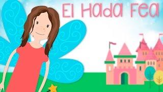 El Hada Fea | Cuentos cortos para dormir | Cuentos Populares