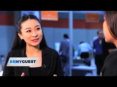 Be my Guest S4EP68 Innovation on Alternative Energy On Air 21/05/2017