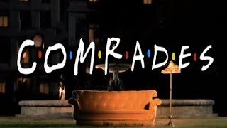 COMRADES (Putin Friends)