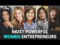 Top 5 Women Entrepreneurs | Inspirational Videos | Best Motivational Video Ever | Startup Stories