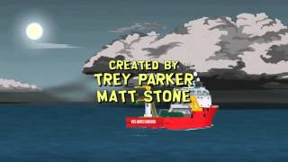 South Park - James Cameron Song - 1 min version